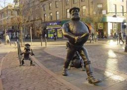 Dundee City Centre