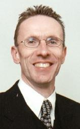 Cllr Fraser Macpherson, working for Dundee's West End & City Centre