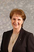 Cllr Helen Dick, Liberal Democrat Councillor for Dundee's Strathmartine Ward