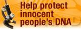 Dundee LibDems say - Protect innocent people's DNA