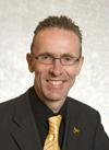 Cllr Fraser Macpherson, West End Ward Liberal Democrat Councillor