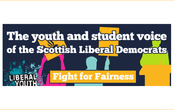 Dundee Liberal Youth